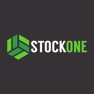 Stockone logo