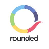 Rounded logo