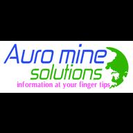 Auromine logo