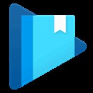 Google Play Books logo