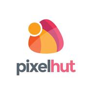 PixelHut logo