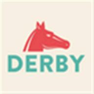 Derby.js logo