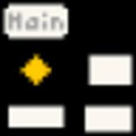 Diagram Designer logo