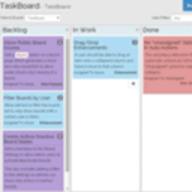 TaskBoard logo