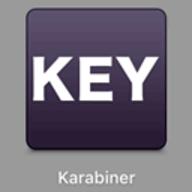 Karabiner Elements logo
