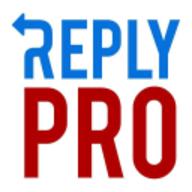 Reply Pro logo