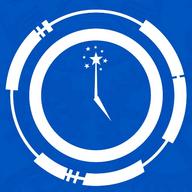 Time Clock Wizard logo