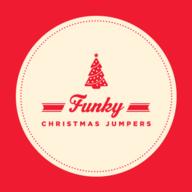 Christmas is Coming Christmas Sweater logo
