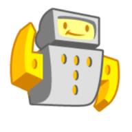 Testimonial Robot logo