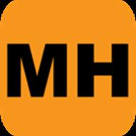 MovieHub logo