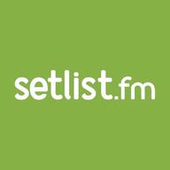 setlist.fm logo