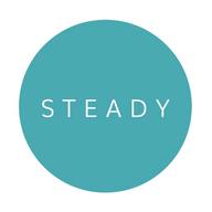 Steady Calendar logo
