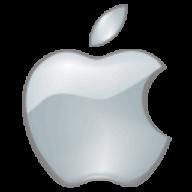 Apple Search Ads logo