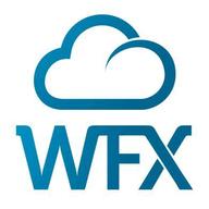 WFX PLM logo