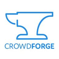 Crowdforge logo