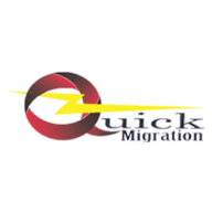 QuickMigrations for OST to PST logo