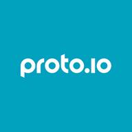 Spaces by proto.io logo