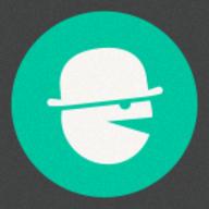 Handsome Stats logo