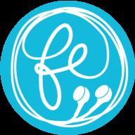 Earbud.fm by NPR logo