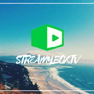 Streamybox.tv logo
