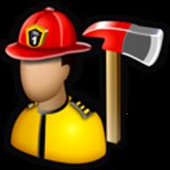 Fire Station logo