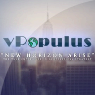 vPopulous logo