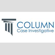 Column Case Investigative logo
