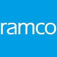 Ramco Aviation Solutions logo