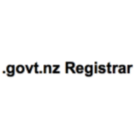 NewZealand Government Registrar logo