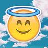 Bible Emoji Translator logo