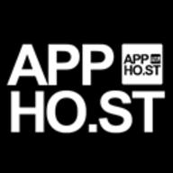 AppHost logo
