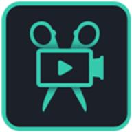Movavi Video Editor logo