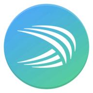 Swiftmoji logo