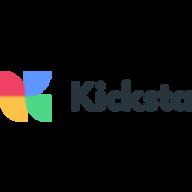 Kicksta logo