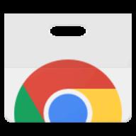 Smiley Caret for Chrome logo