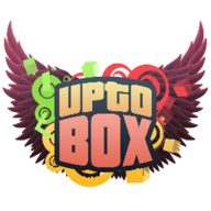 Uptobox logo