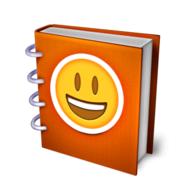 emojipedia.org Adopt An Emoji logo
