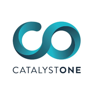 CatalystOne logo