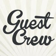 Guest Crew logo