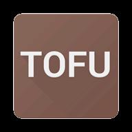 TOFU Learn logo