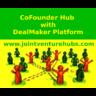 Joint Venture Hubs logo