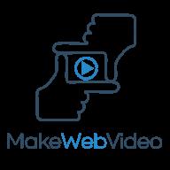 Make Web Video logo