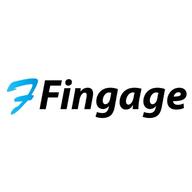 Fingage logo