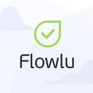 Flowlu logo
