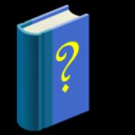 One Random Book logo