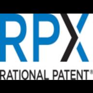 RPX Corp logo