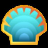 Open Shell logo