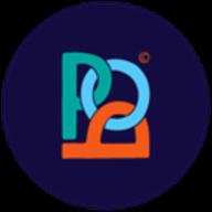 I AM POP logo
