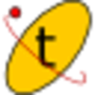 Textadept logo