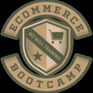 Ecommerce Bootcamp logo